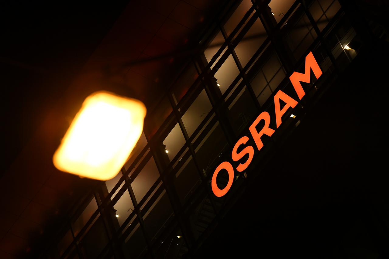 Explainer Battle Over Osram Takes Further Twist Reuters