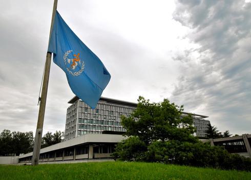 Afghanistan's Taliban lifts ban on World Health Organization