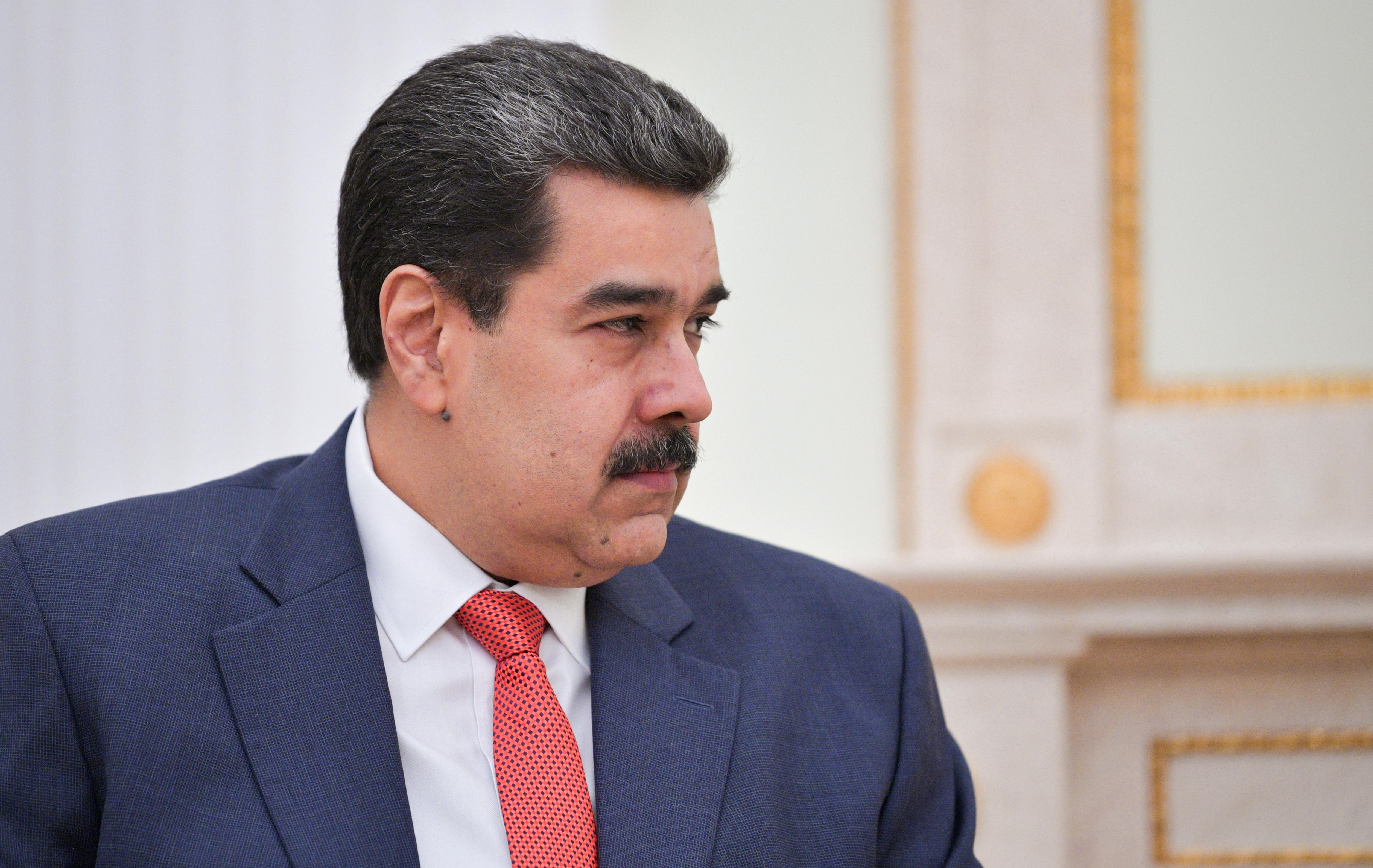 EU to hit seven more Venezuelan officials with sanctions for torture