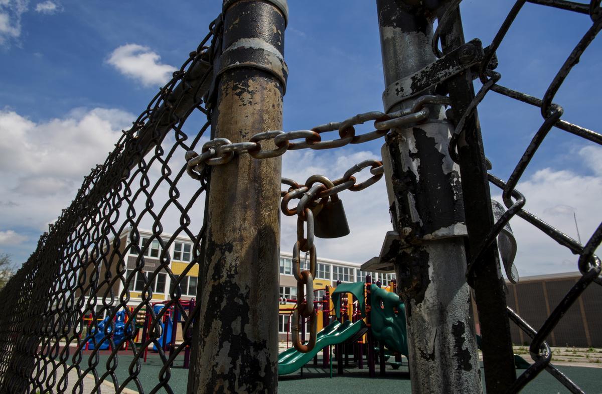 Chicago teachers authorize strike against third-largest U.S. public school district