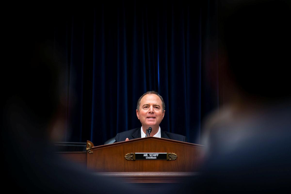 Pelosi beskuldig die Amerikaanse prokureur-generaal dat hy 'skelm' is in die saak van die Oekraïne
