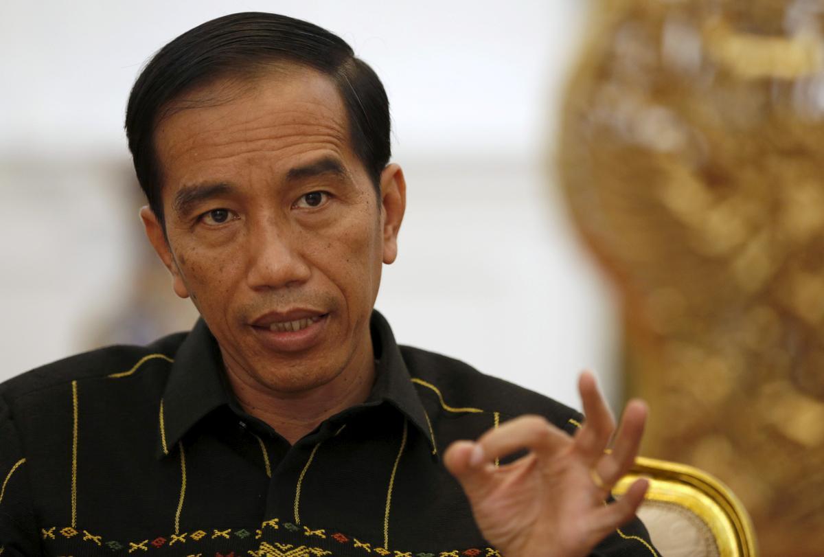Indonesiese president is oop vir dialoog met Papoese separatiste