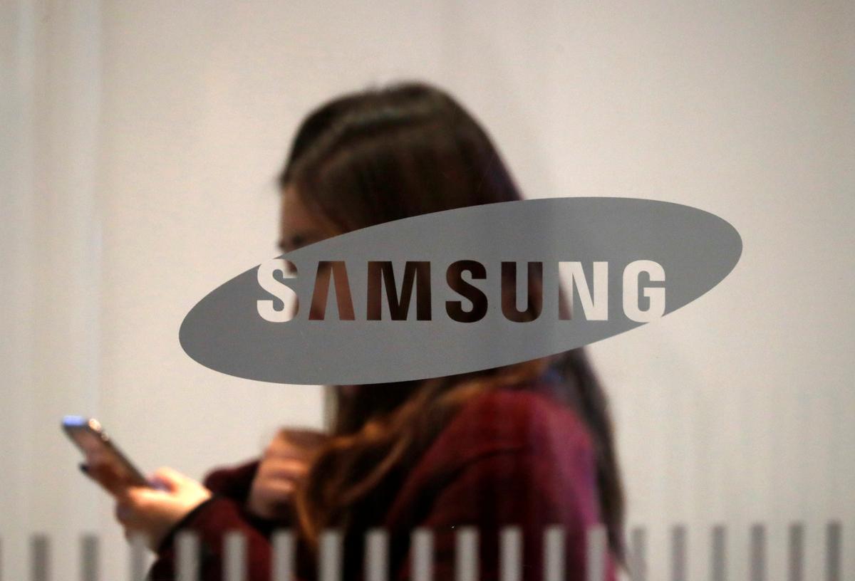 Samsung beëindig die vervaardiging van selfone in China