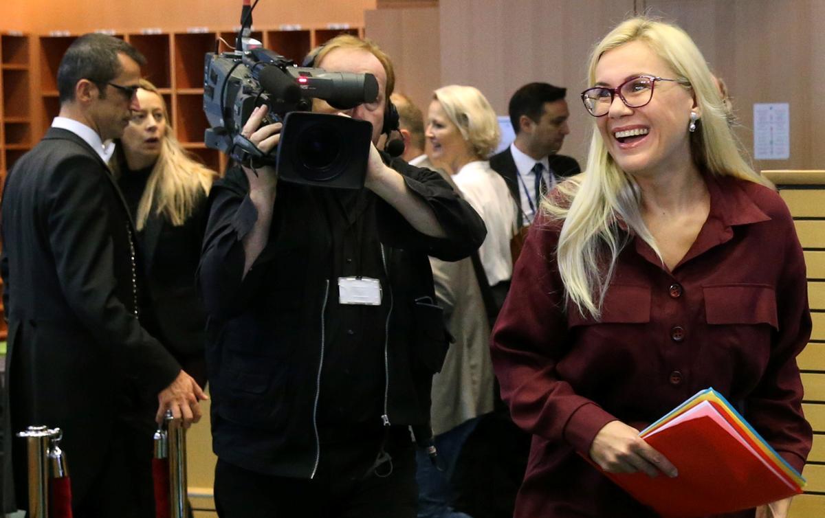 Estland se EU-energiekandidaat bevraagteken oor klimaatbewyse