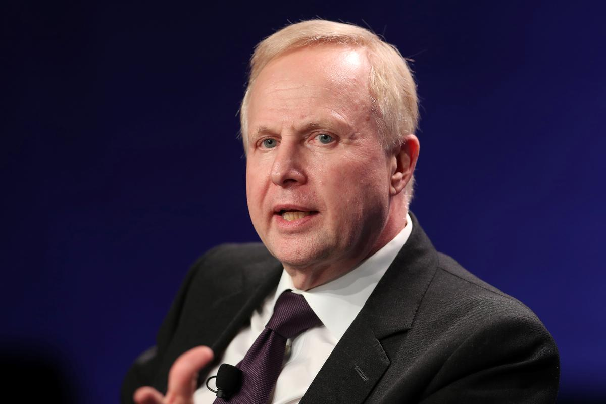 BP to make Bernard Looney CEO as climate challenge looms
