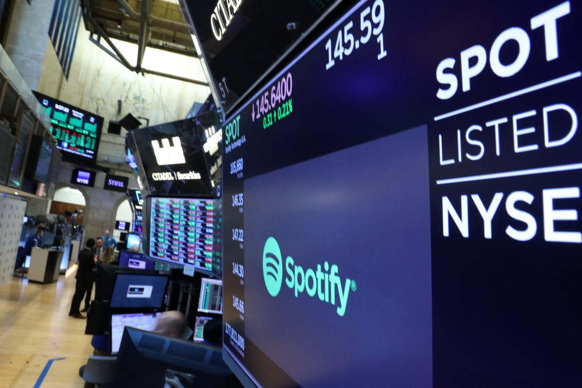 Exclusive: Antitrust probers in Congress ask Spotify to detail alleged Apple abuses – sources