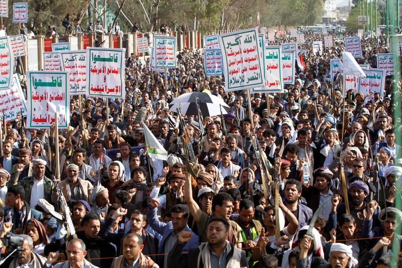 مصادر: السعودية تدرس وقفا لإطلاق النار في اليمن - Reuters