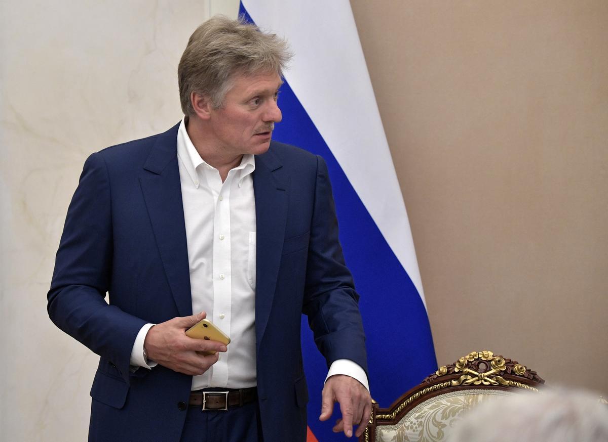 Rusland sê dit is nie ingelig oor die Amerikaanse planne om troepe uit Sirië te onttrek nie