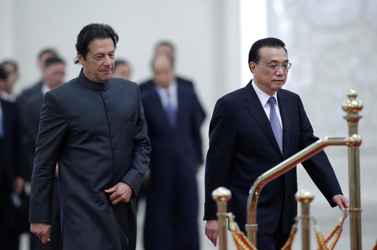 China sê dit ondersteun Pakistan om sy onafhanklike soewereiniteit te beskerm