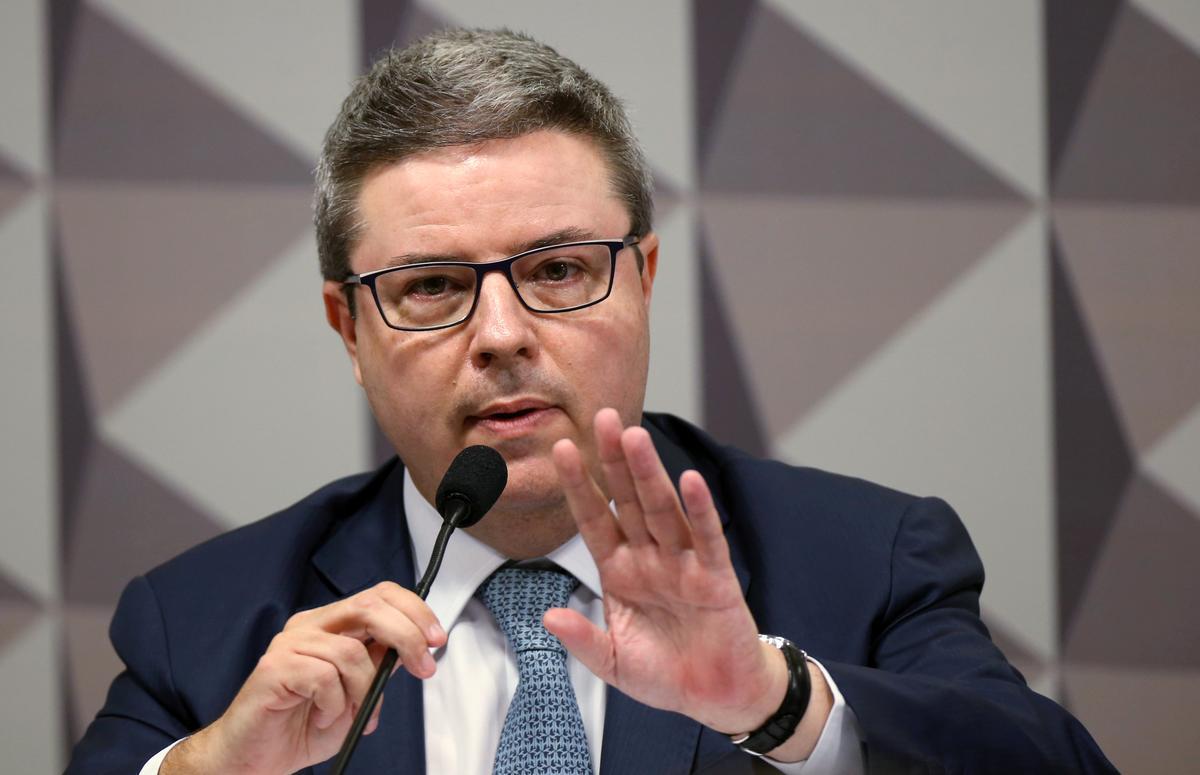 Die Senaat in Brasilië hou die finale stemming vir die pensioenhervorming op 22 Oktober: senator