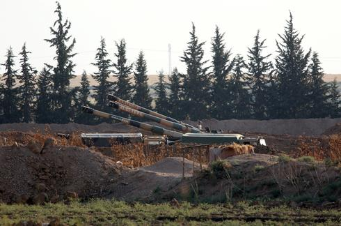 7 key things to know about the Turkish operation in Syria