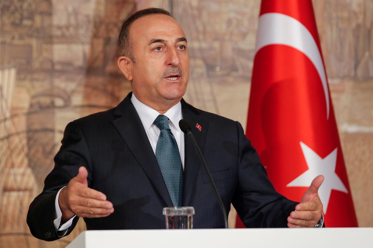 U.S., Turkey agree Ankara to primarily control Syria 'safe zone'