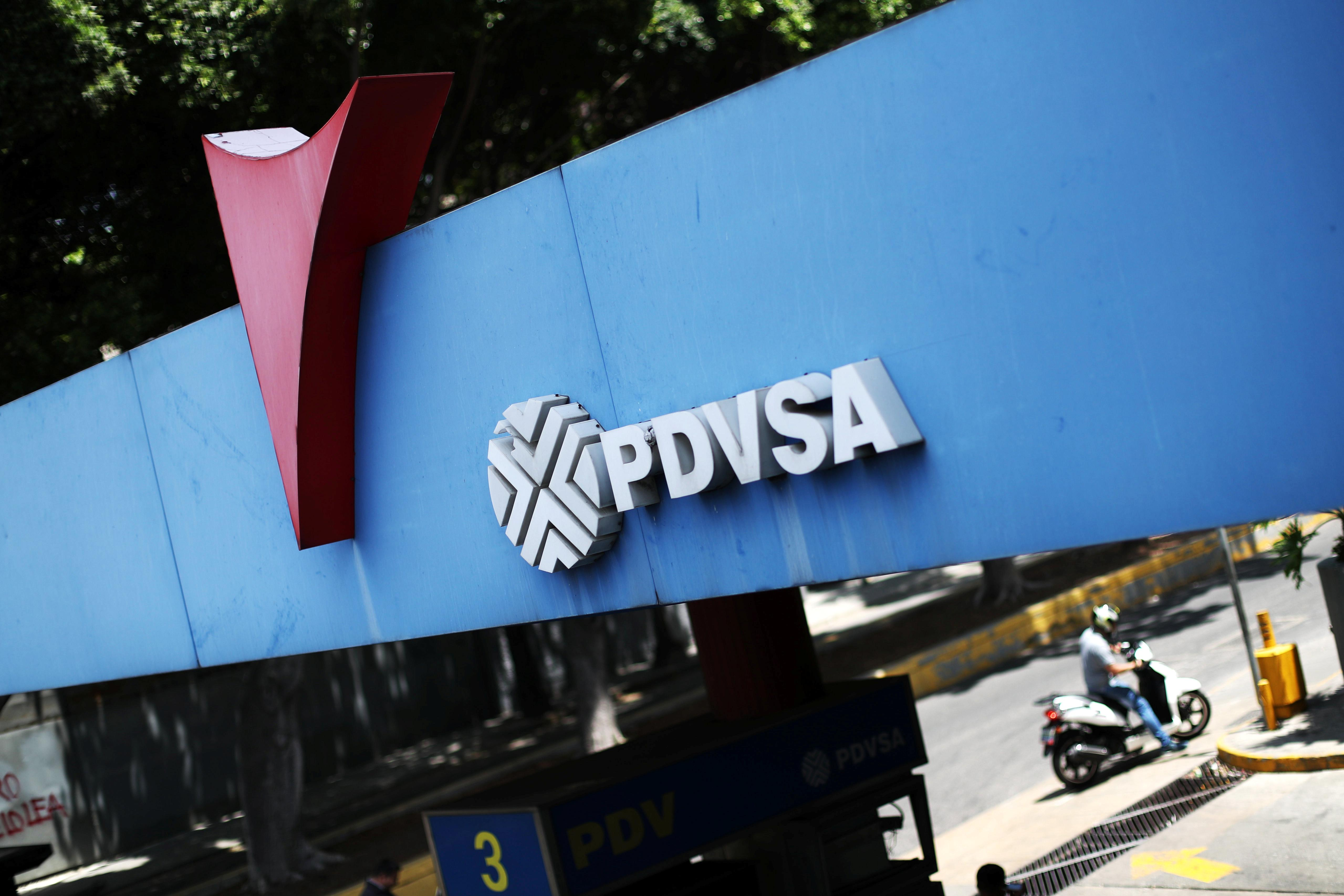 Venezuelan Guaido's team proposed 90-day truce to PDVSA...