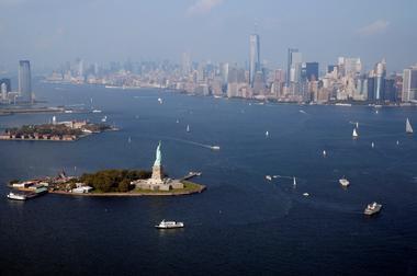 调查:美中贸易战暂缓并未降低美国经济衰退机率
