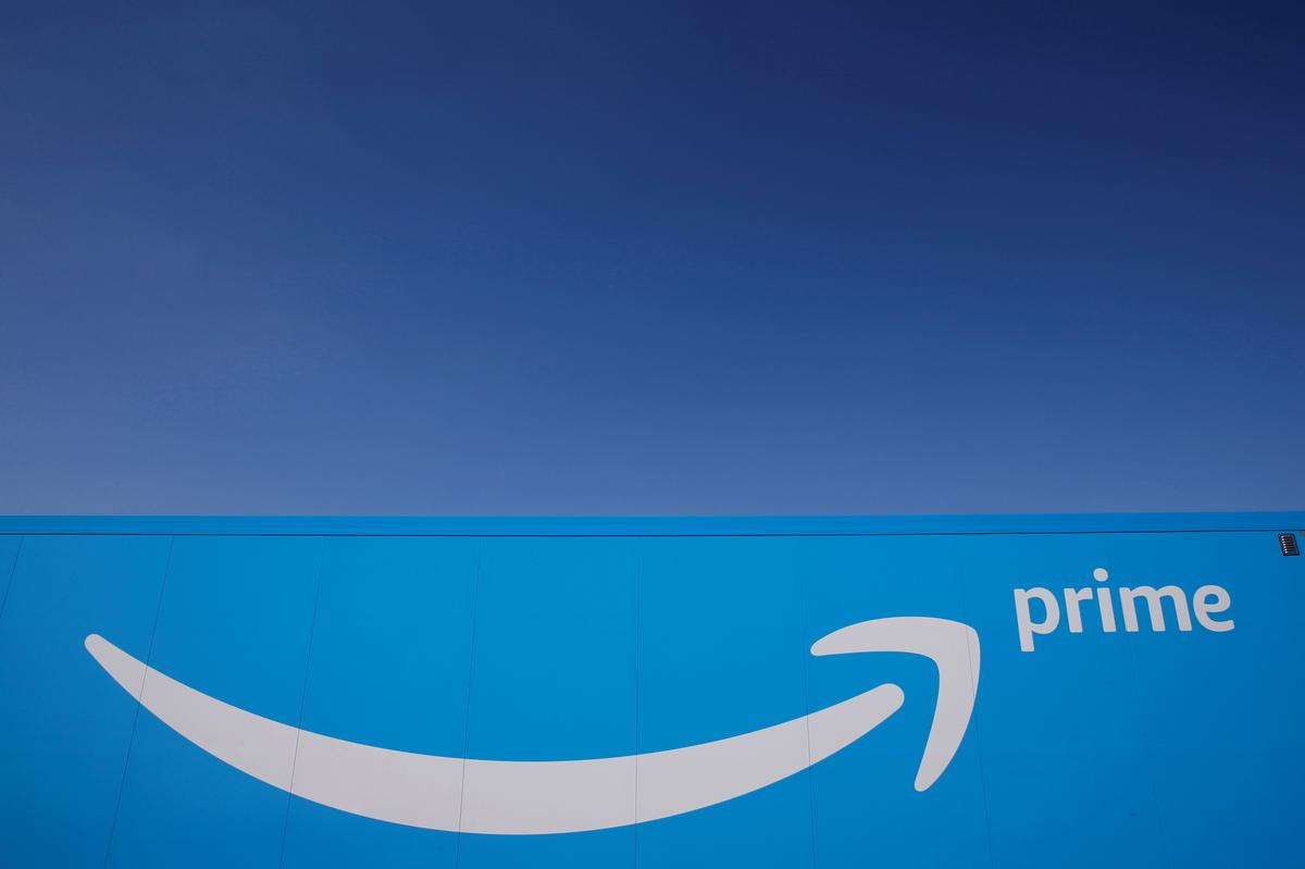 Amazon makes grocery delivery service free for U.S. Prime members