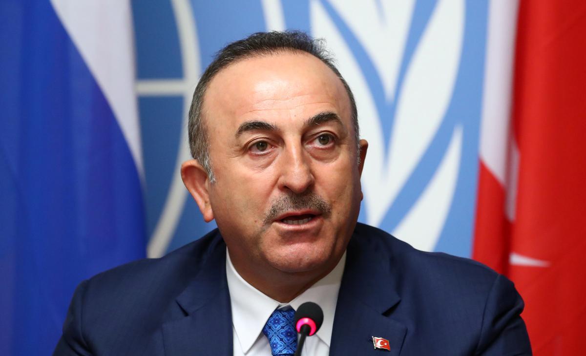 Turkey says it will eliminate remaining Kurdish fighters in northeast Syria