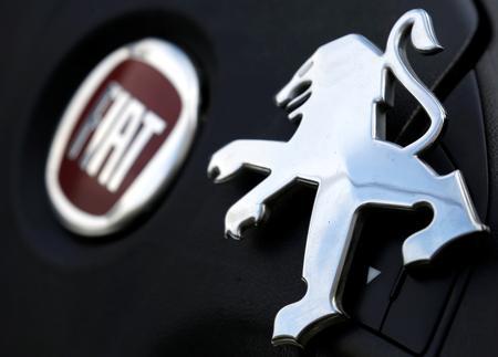 PSA could help Fiat Chrysler modernize its vehicle platforms