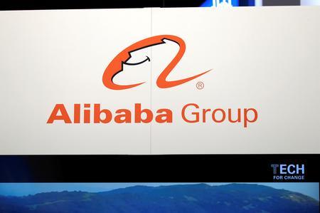 Alibaba beats quarterly revenue estimates, shares rise