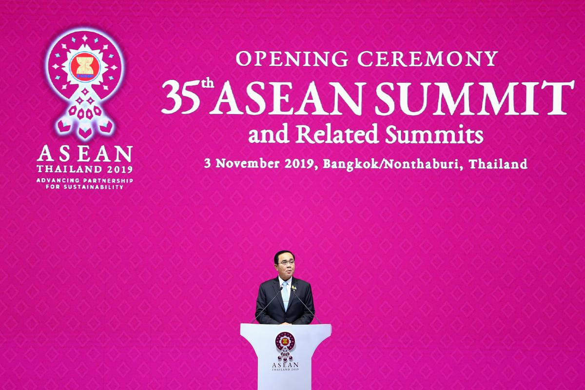 Doubts over trade pact at SE Asian summit due to India's new demands