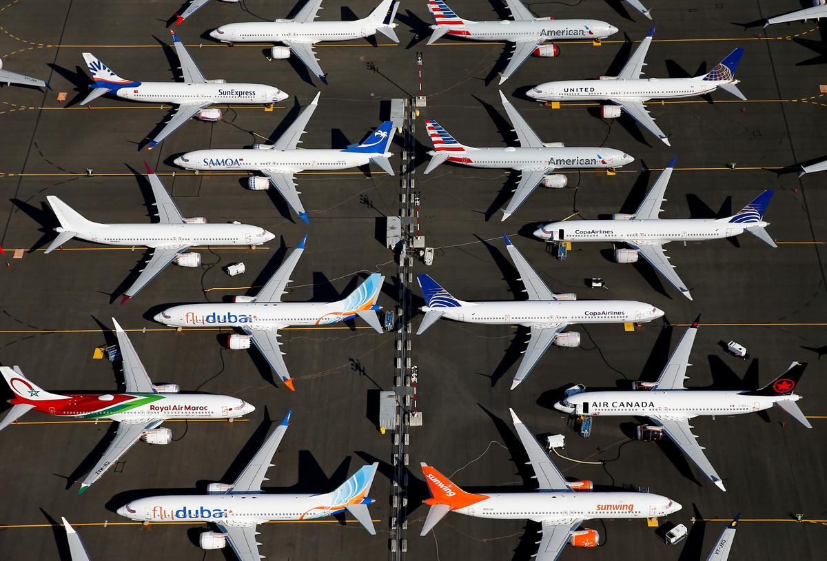 Boeing to invest $1 billion in global safety drive - sources