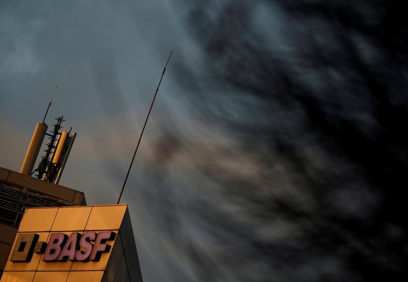 BASF invites final private equity bids for construction chems unit:...
