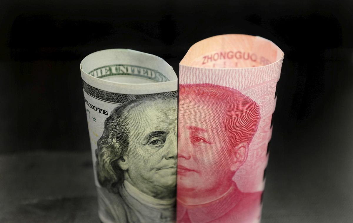Trung Quốc-Hoa Kỳ chiến tranh thương mại để giảm bớt nhưng xung đột sẽ còn tồn tại – cựu bộ trưởng tài chính