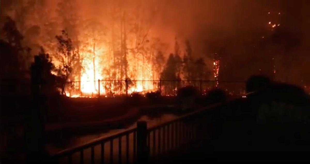 Australia battles bushfires, prepares for 'catastrophic' conditions