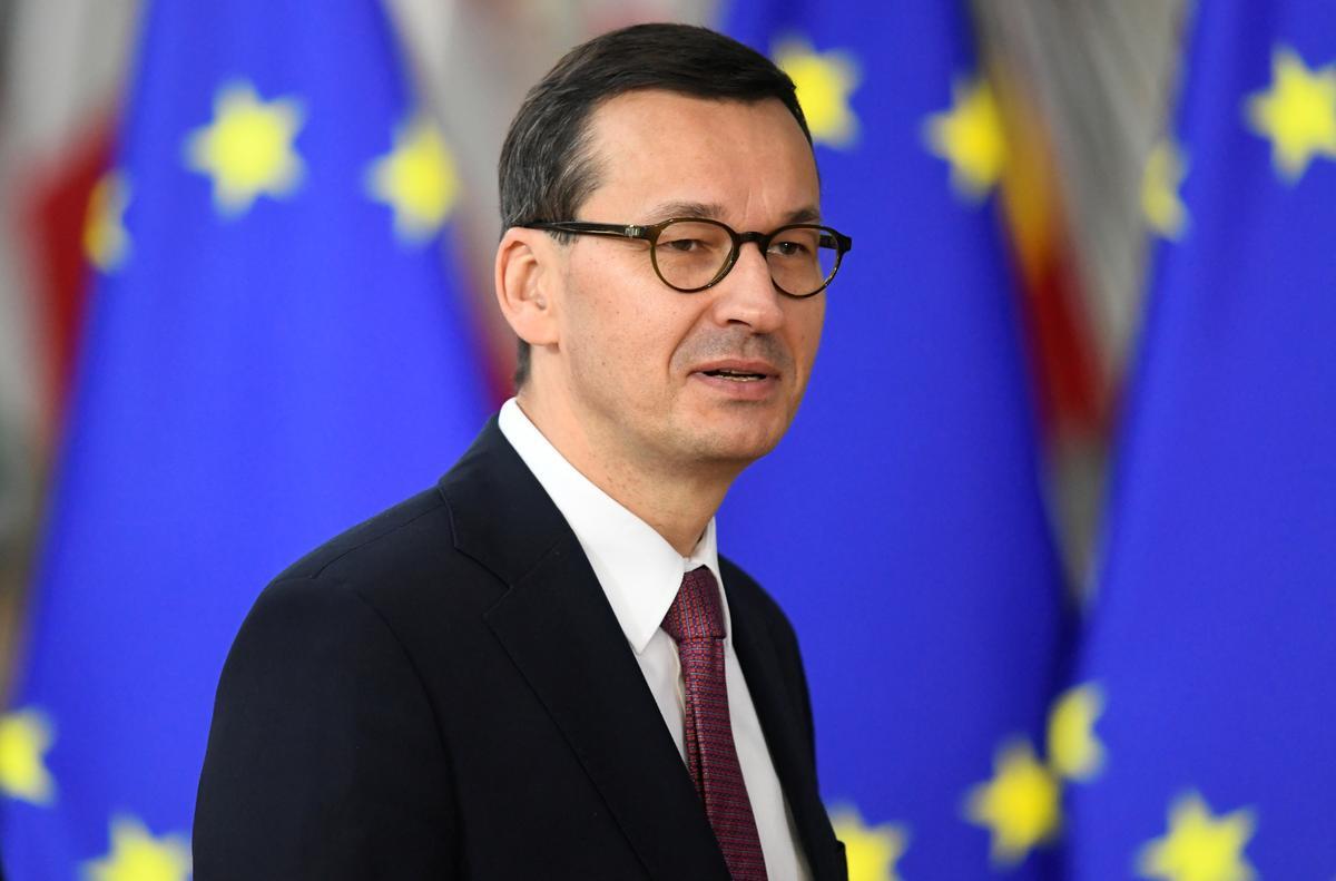 Poland says France's Macron comments on NATO 'dangerous': FT