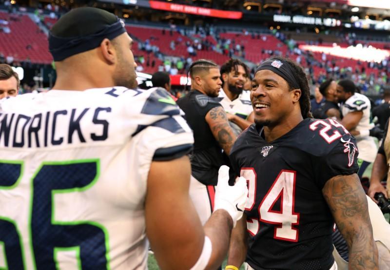 Carnet NFL: Stafford dit que les Lions ont le droit de le siéger dimanche