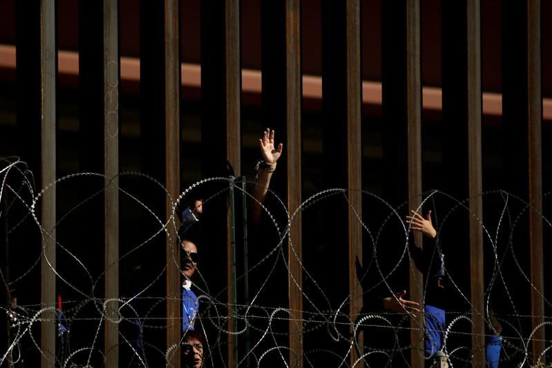 Deportation List 2020.U S Congress Panel Leader Reports Slow Progress Negotiating