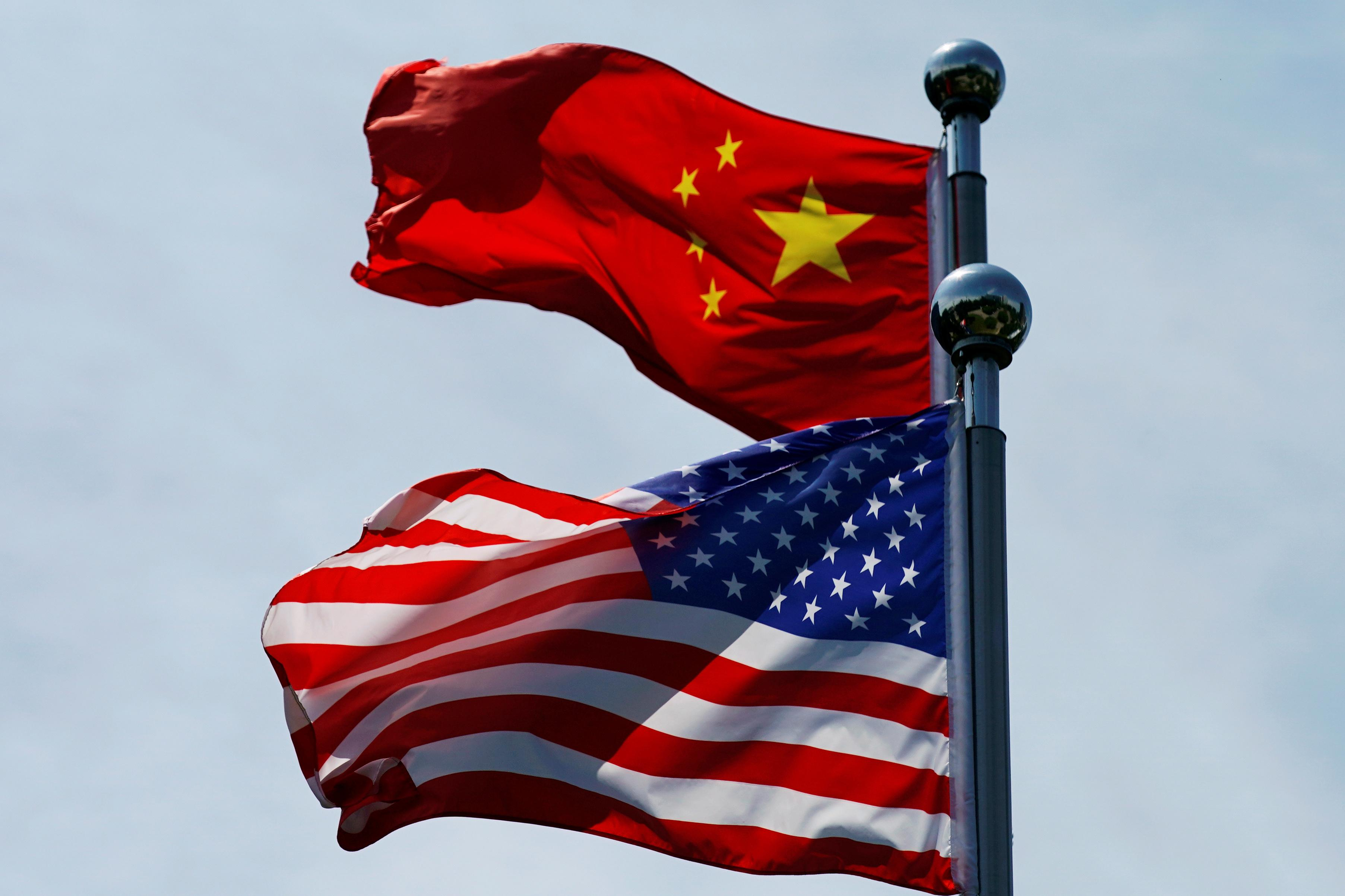 China says holding 'in-depth' talks with U.S. on interim trade deal