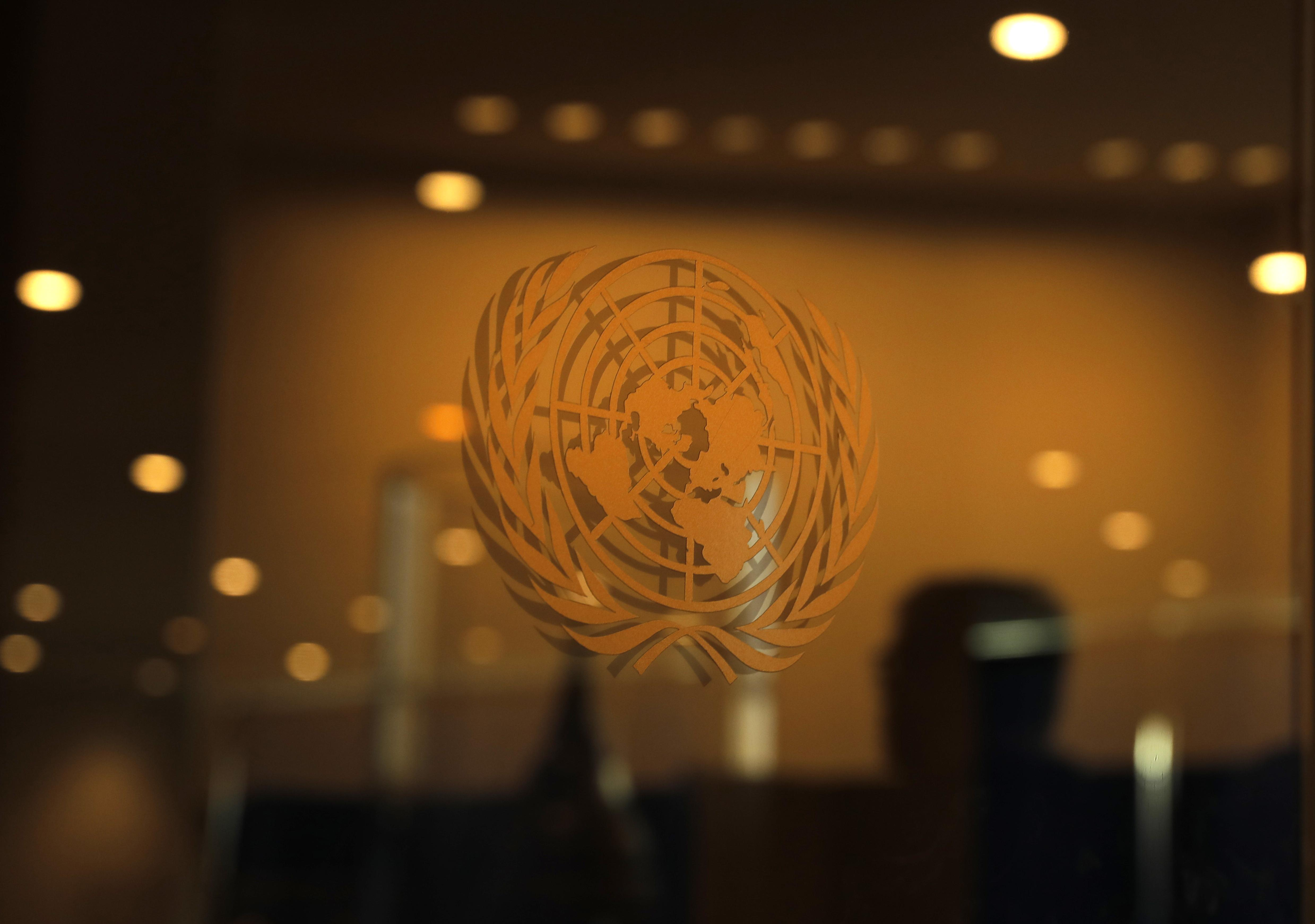 U.N. troubled by Trump pardons of officers accused of war crimes
