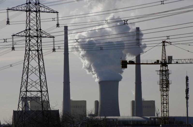 China coal-fired power capacity still rising, bucking global trend:...