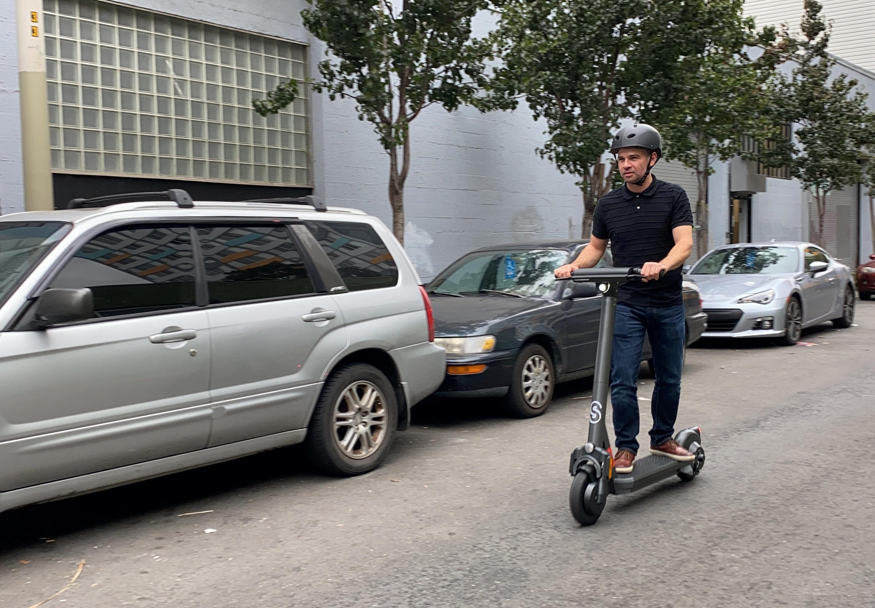 Scooter maker Superpedestrian raises $20 million, promises fewer...