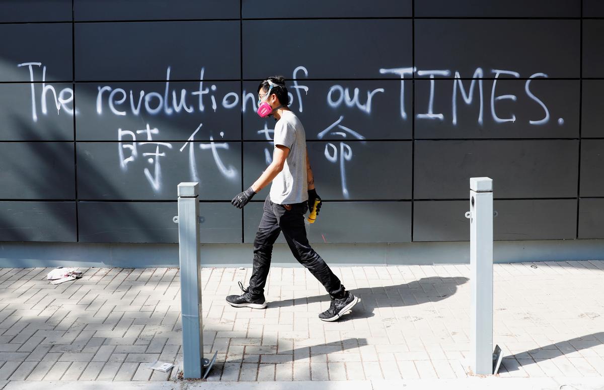 Explainer: U.S. legislation on Hong Kong: what does it mean?