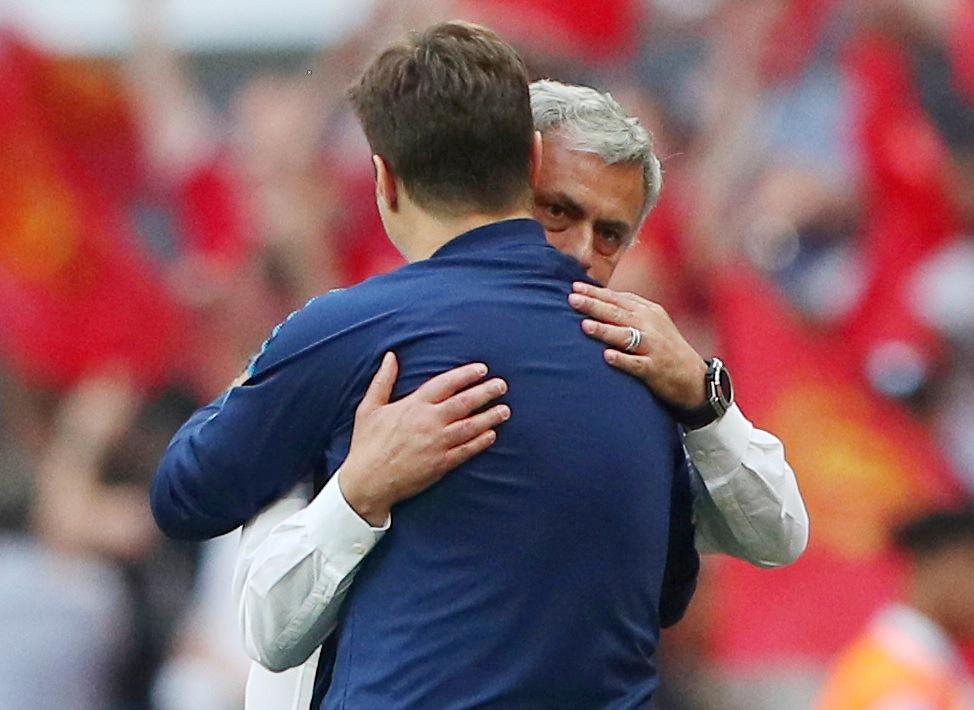 Humble Mourinho vows to bring success to Spurs