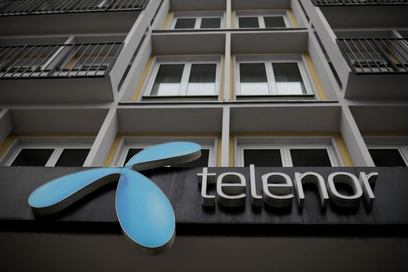 Norway government abandons right to sell Telenor stake