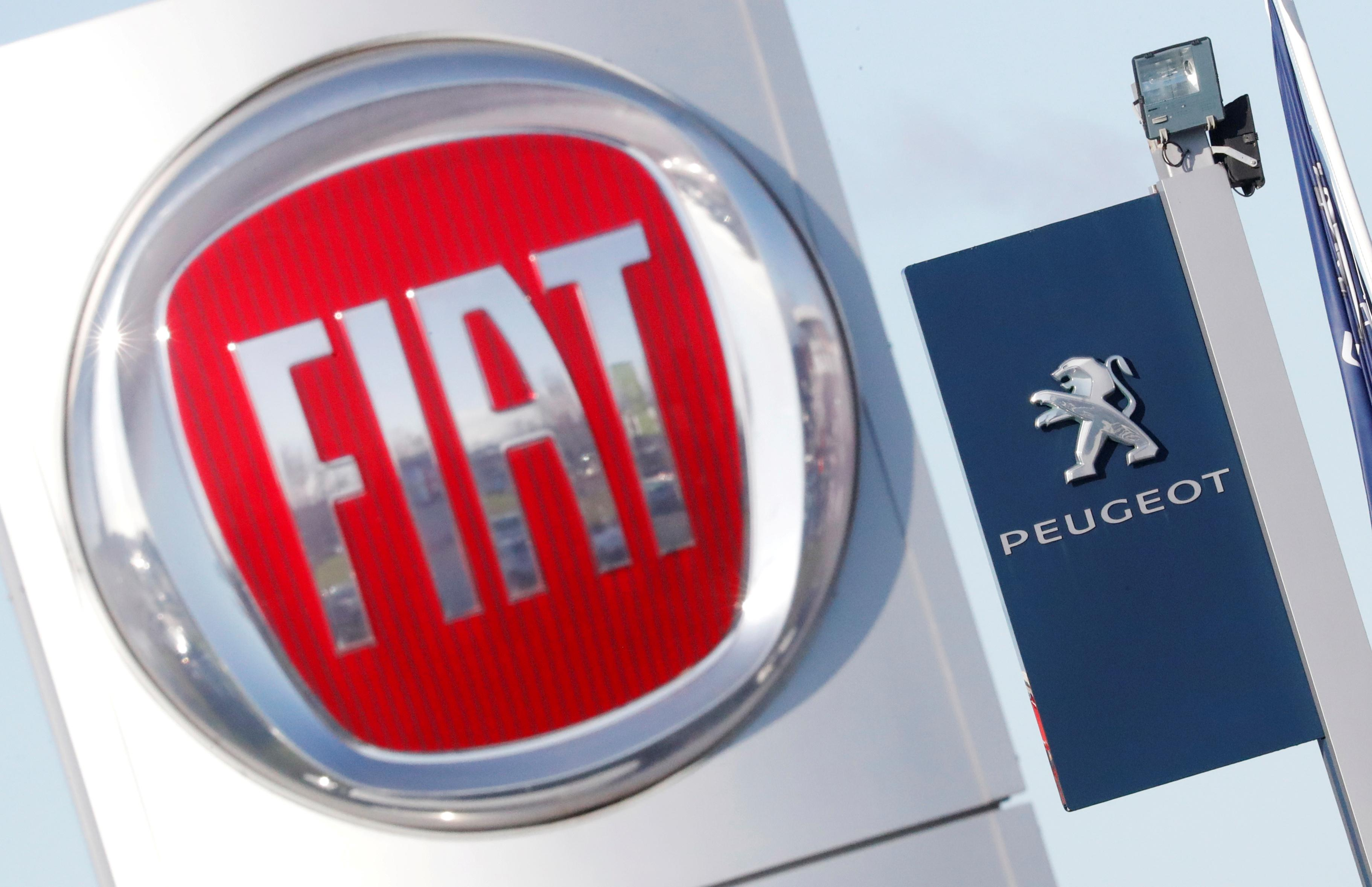PSA still aiming to sign MoU with FCA in December: source