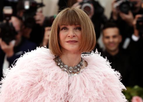 Profile: Anna Wintour