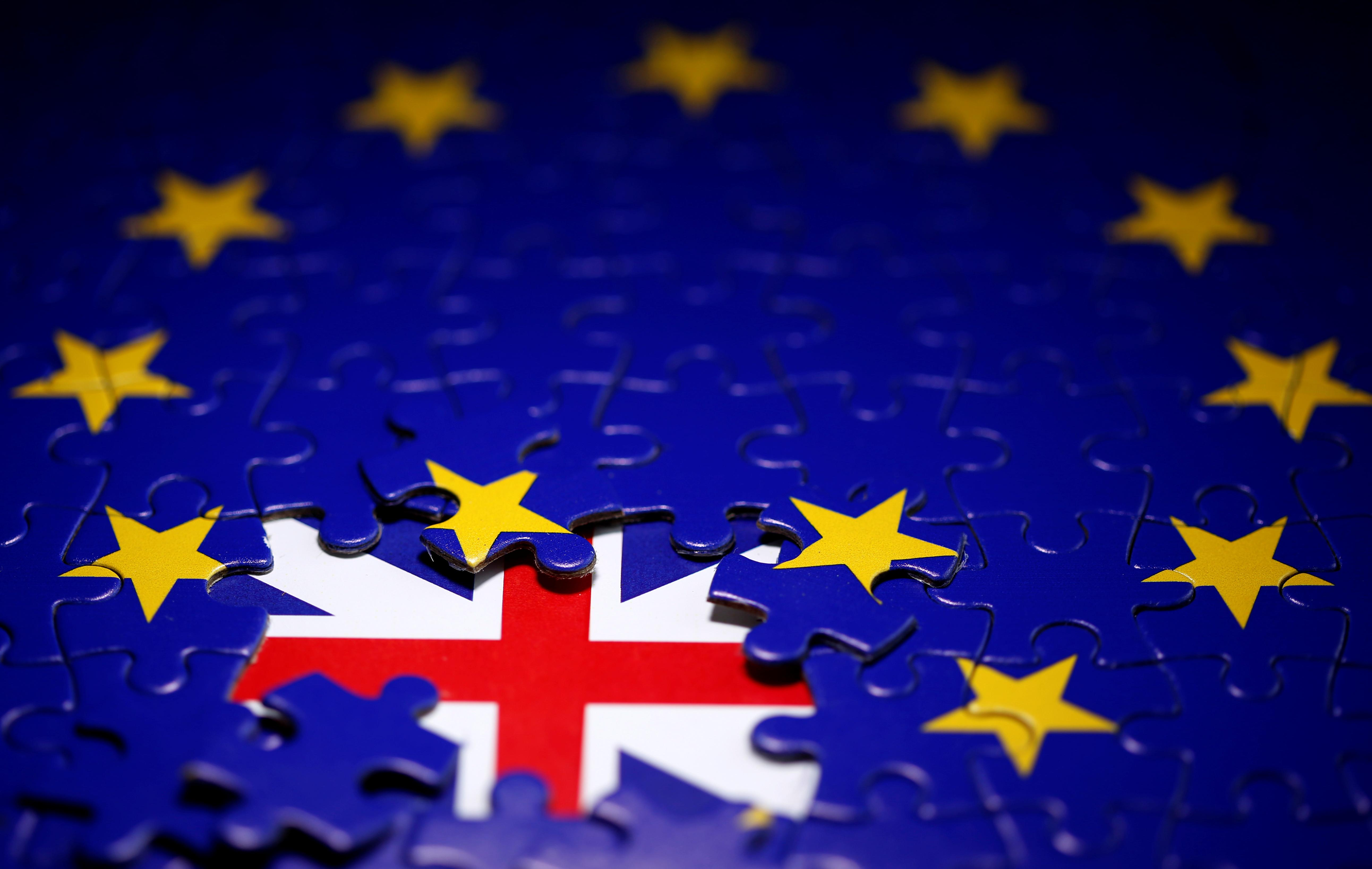 Britain, EU expected to agree free trade deal, cable to gain:...