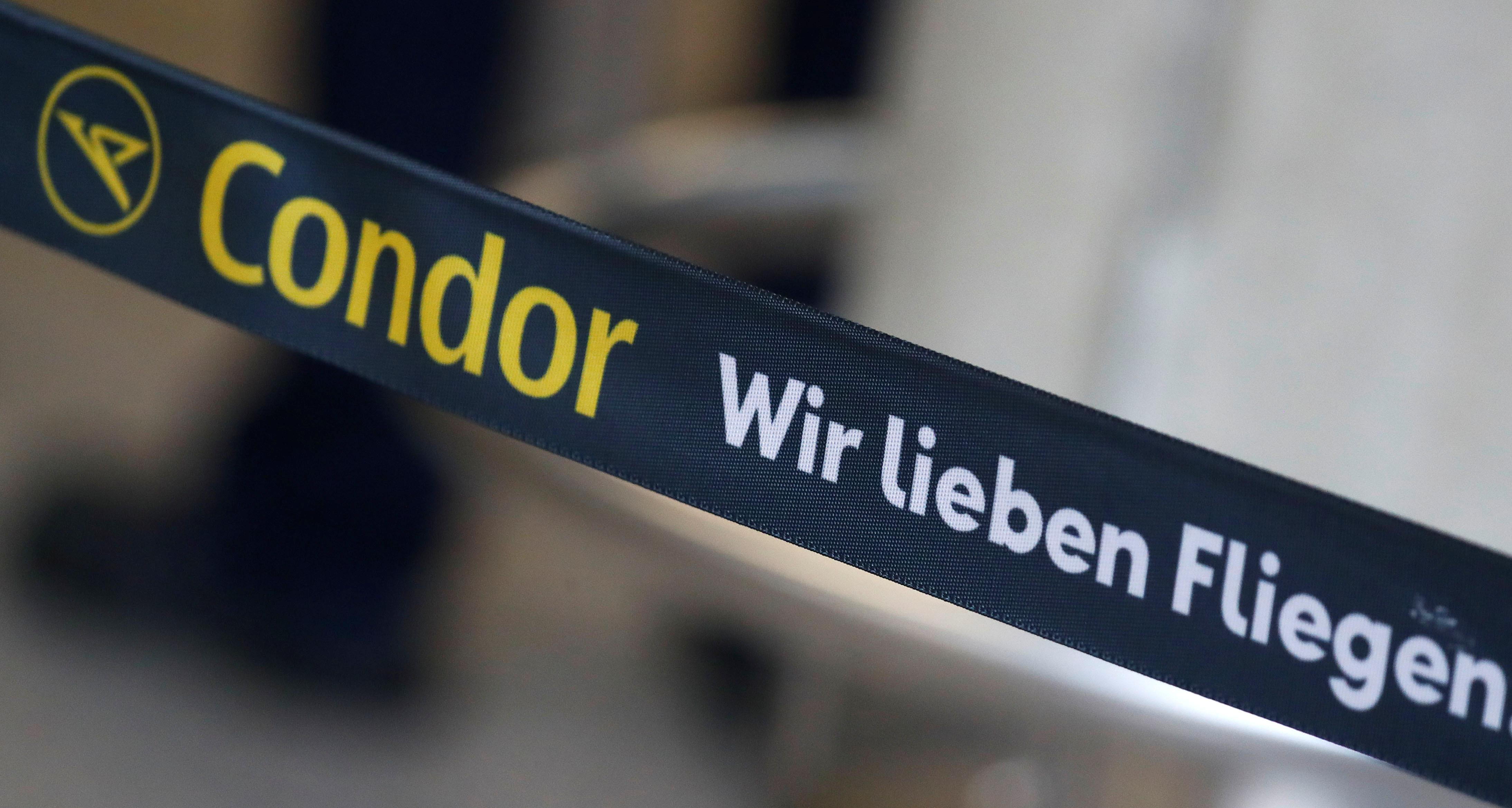 Germany's Condor sets ambitious margin target to court buyers