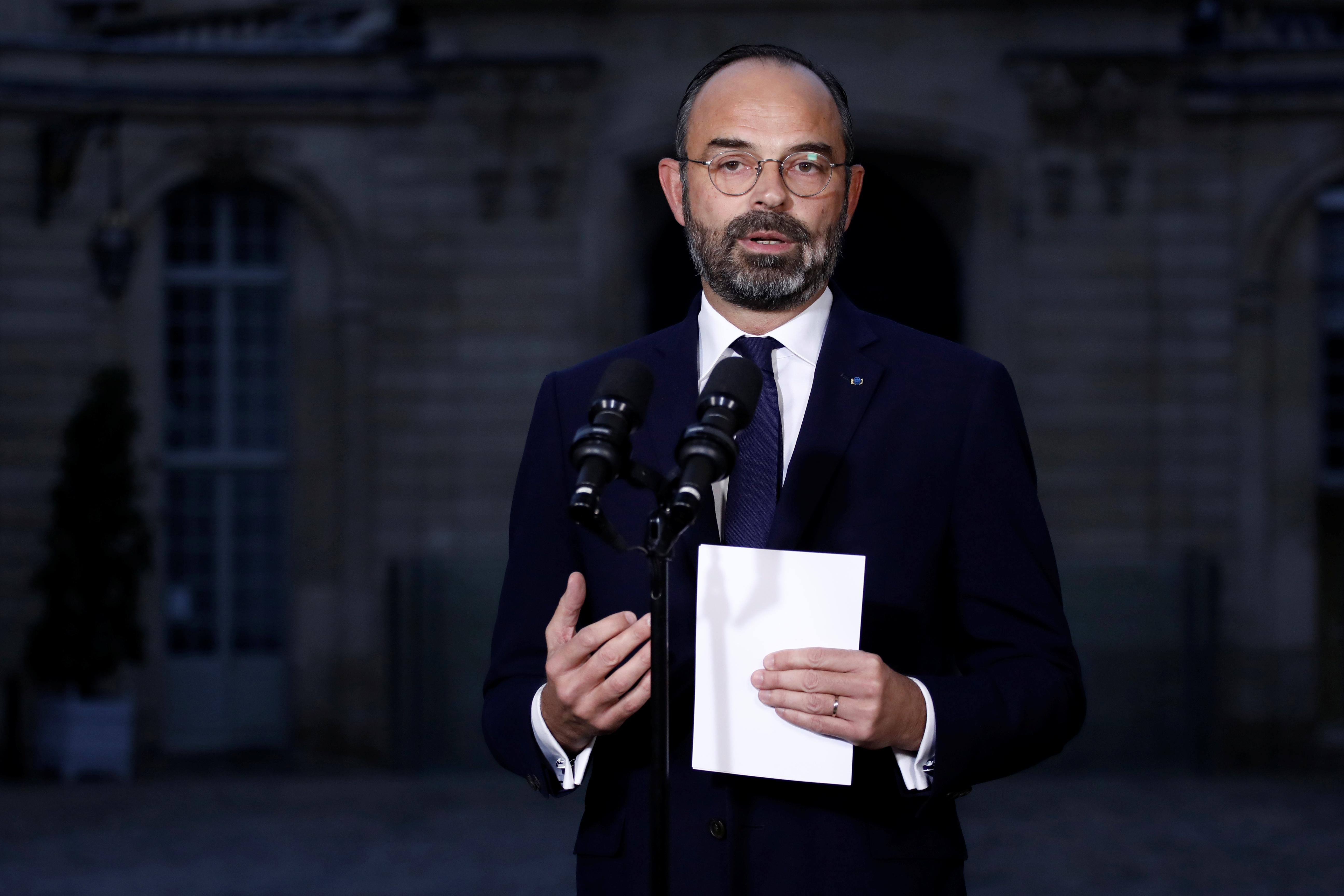 Alors que les syndicats tournent les vis, le Premier ministre français déclare que la réforme des retraites est inévitable