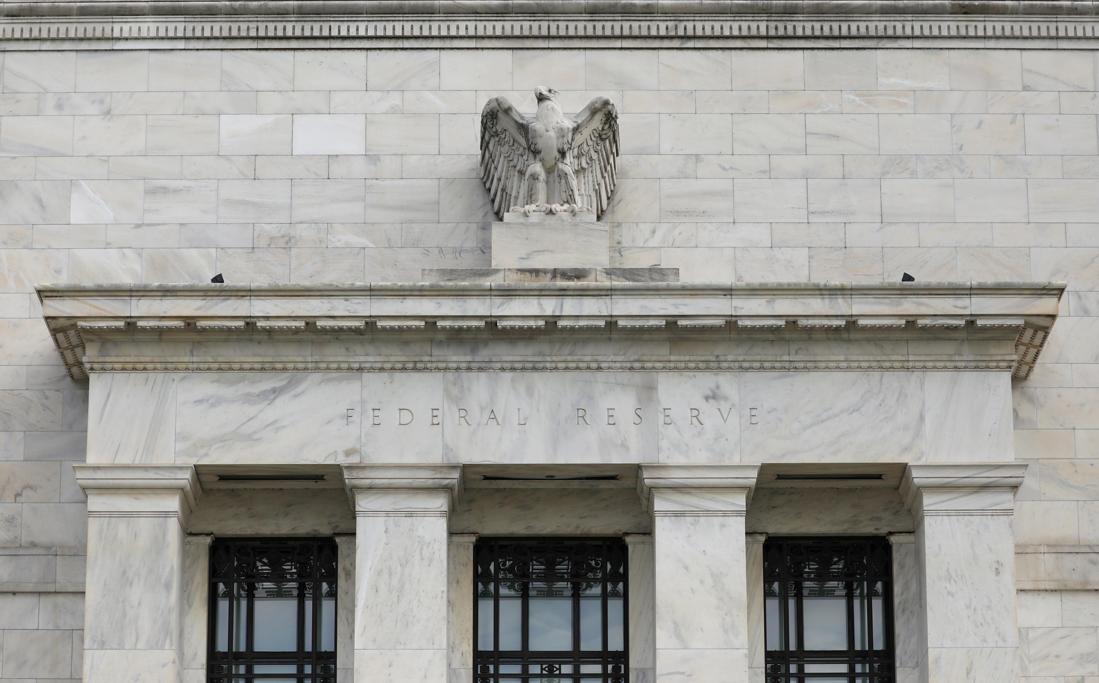 After year of living dangerously, Fed expected to signal time to...