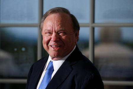 Continental Resources says founder Hamm to step down as CEO