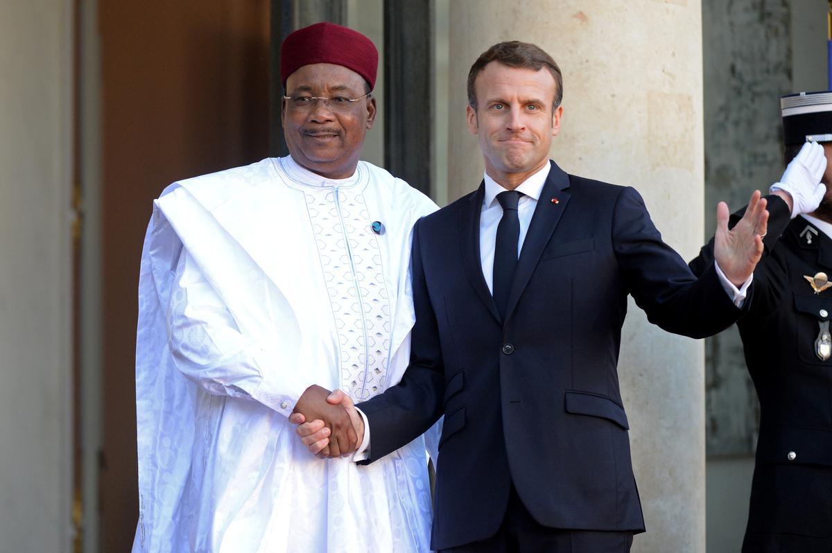 France, Niger propose to postpone G5 Sahel meeting to early 2020