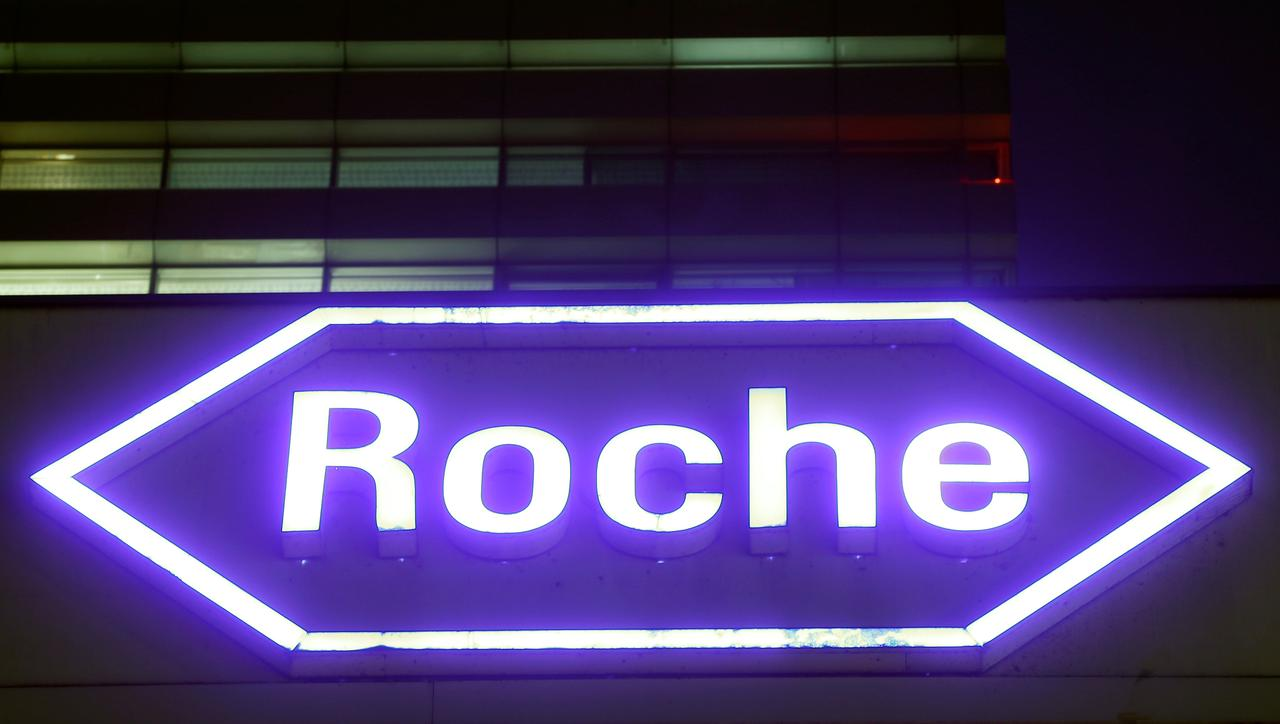 Hasil gambar untuk Roche to complete $4.3 billion Spark deal as regulators give all clear