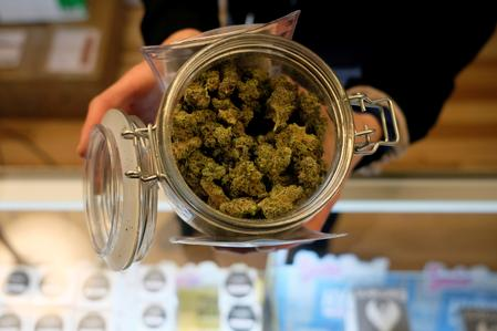 Recreational marijuana becomes legal in Illinois on New Year's Day