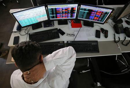 Indian IPOs fall to four-year low as economy falters