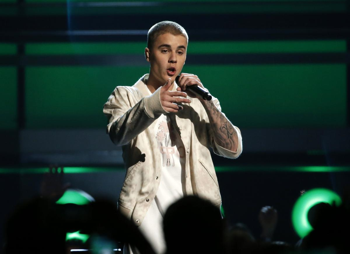 Justin Bieber to chronicle comeback in YouTube documentary series