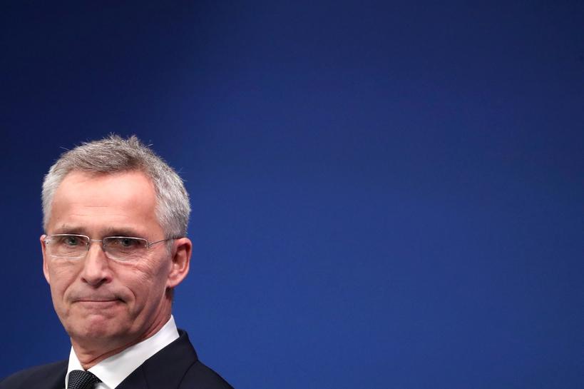 NATO to hold urgent meeting on Monday over Iraq-Iran crisis